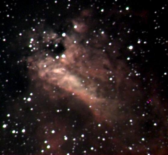 founder of omega swan nebula - photo #42